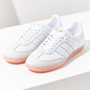 NWOT Adidas Samba Sneakers